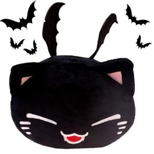 Kuscheltier Vampir Katze
