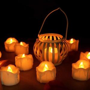 LED Kerzen
